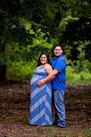 Bianca and Rudy Maternity